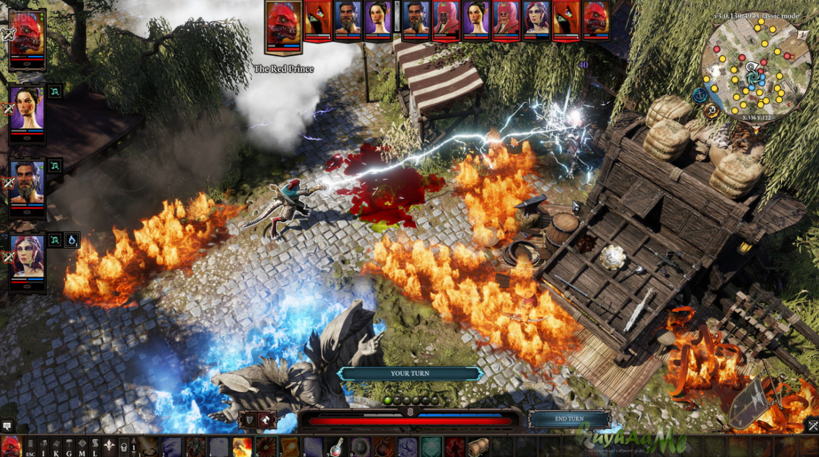 Divinity: Original Sin 2 v3.0.141.716 Steam/GOG