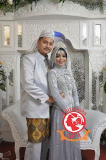 rias pengantin muslim jakarta selatan
