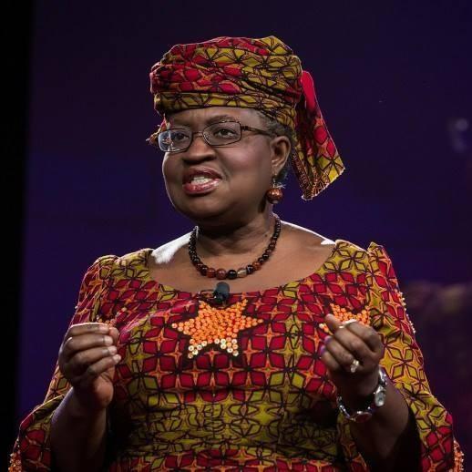 Ngozi Okonjo-Iweala denies accusing lawmakers of collecting N17bn bribe to pass 2015 budget
