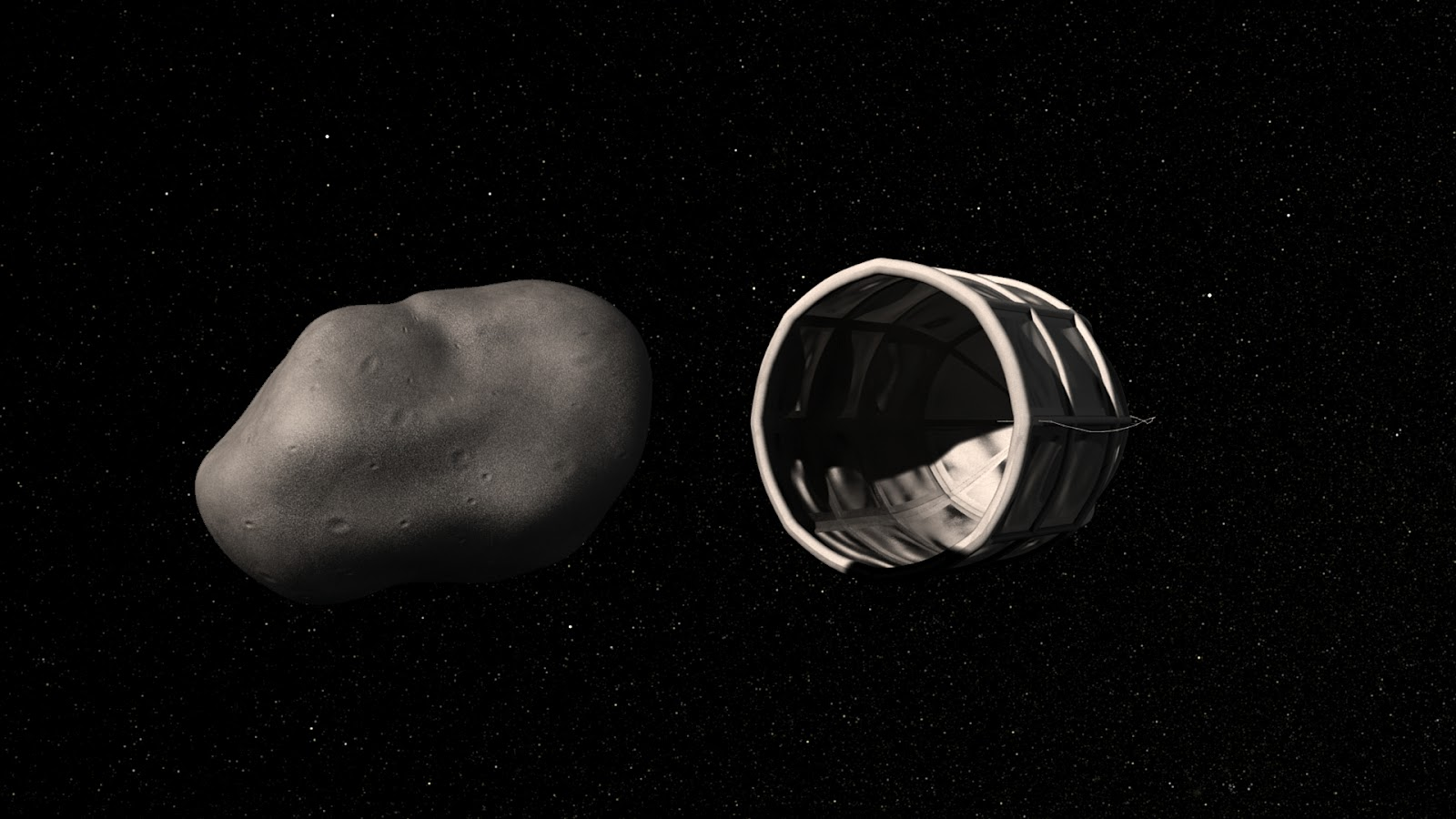 Asteroid Mining Company Reveals Space Venture For Precious ...