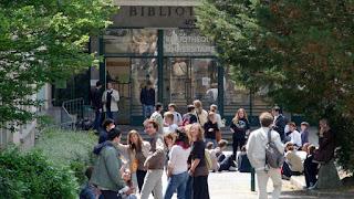 منح دراسية في جامعة باريس