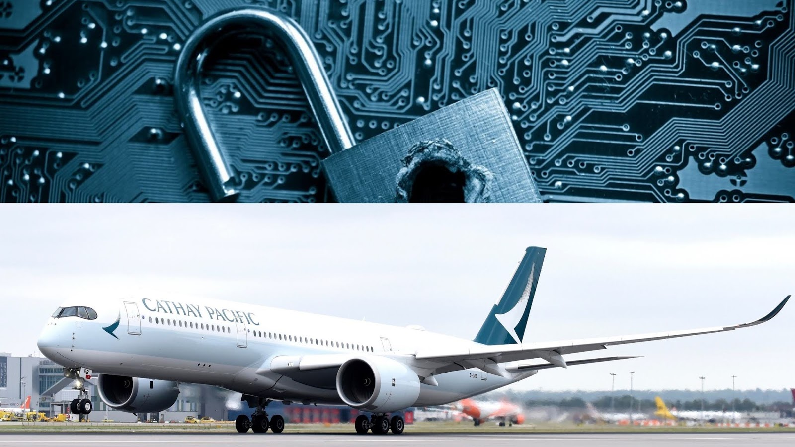 Cathay Data Breach Reach Millions of Passengers