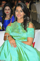 Pooja Jhaveri in Beautiful Green Dress at Kalamandir Foundation 7th anniversary Celebrations ~  Actress Galleries 022.JPG