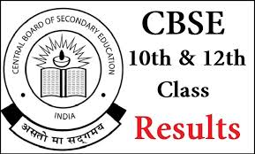 cbse class 10th exam results 2017