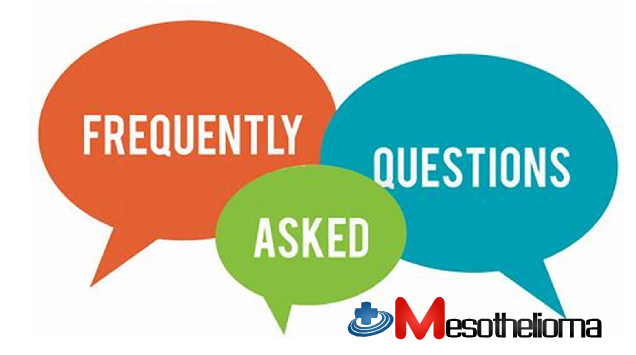 Frequently Asked Questions About Mesothelioma