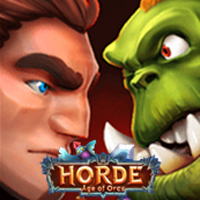 Horde Age Of Orcs juego