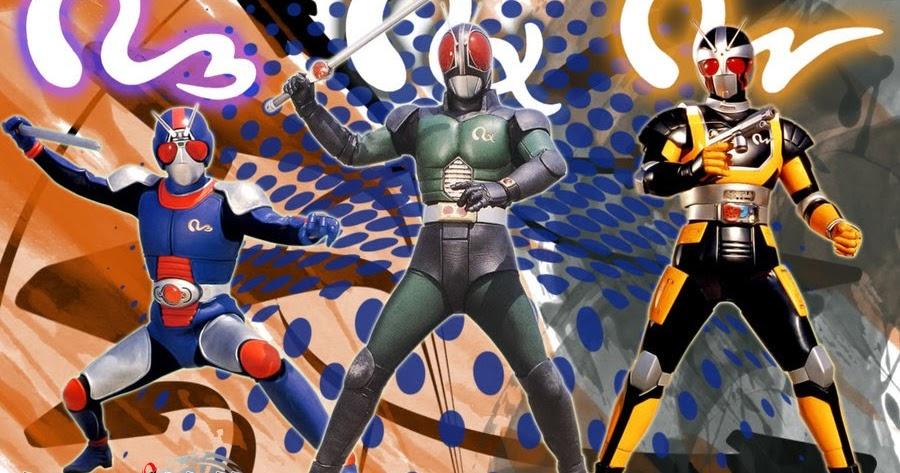 Image Result For Kamen Rider W Filmes Download