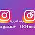 تحميل تطبيق انستقرام + انستقرام بلس و اوه جي انستقرام Instagram v10.12.0 + Instagram Plus - OGInsta اخر اصدار