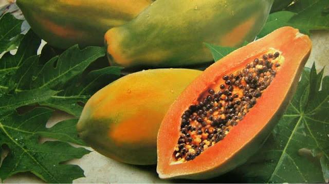 Makanan-makanan Sumber Vitamin A