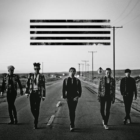 Chord : BIGBANG - Last Dance