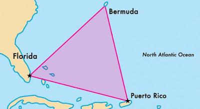 Το Τρίγωνο των Βερμούδων: Ένα μυστήριο γεμάτο… μυστήρια, που συναρπάζει!