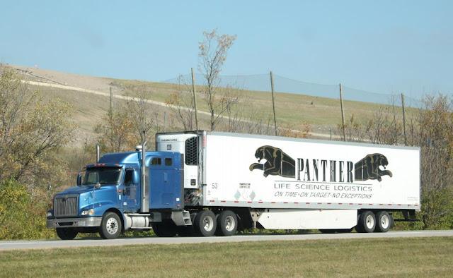 Panther Transportation