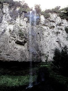 Cachoeira das Gêmeas Gigantes, Parque das 8 Cachoeiras, São Francisco de Paula