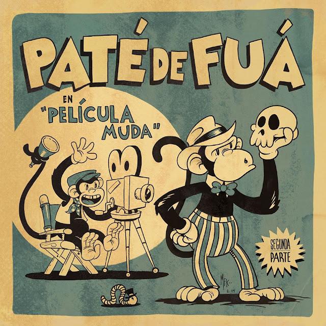 Paté de Fuá presentará nuevo disco en el Teatro de la Ciudad