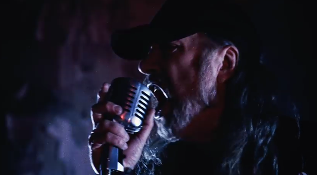 At The Gates - To Drink From The Night Itself videoclip