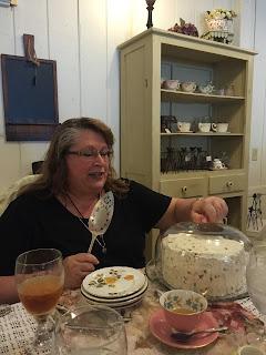 The Tea Room In Bell Buckle