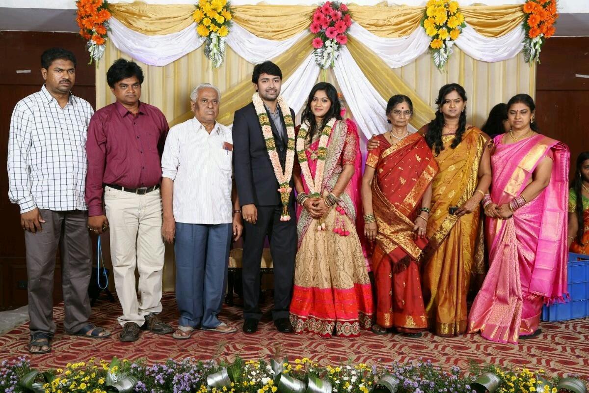Nuthalapati Family Krishna Kumari Nuthalapati