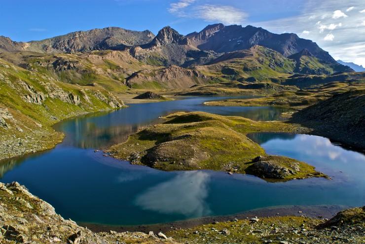 Top 10 Natural Wonders in Italy - Gran Paradiso National Park