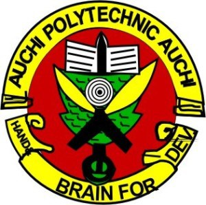 Auchi Polytechnic Post-UTME Admission Screening Form
