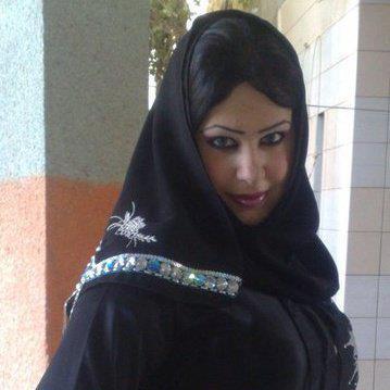 Beautiful Arabic Sweet Girls Is A Femininity Model