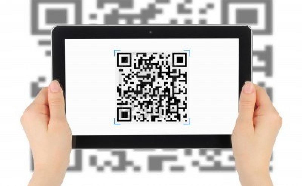Cara Memindai Kode Qr Menggunakan Smartphone Androidopodab