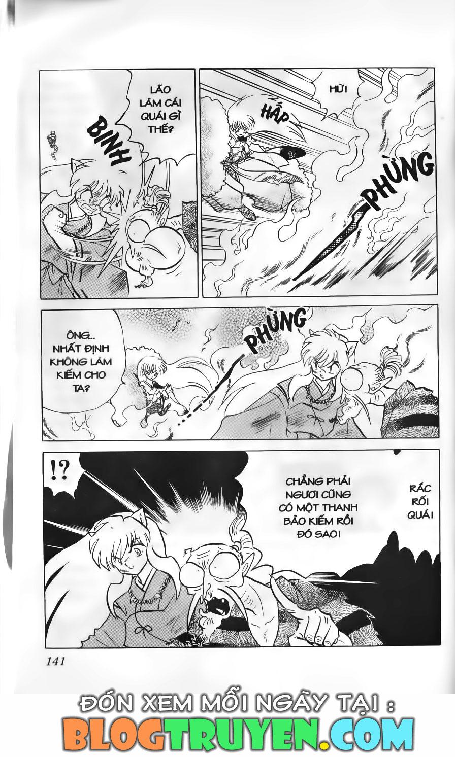 Inuyasha vol 13.8 trang 12