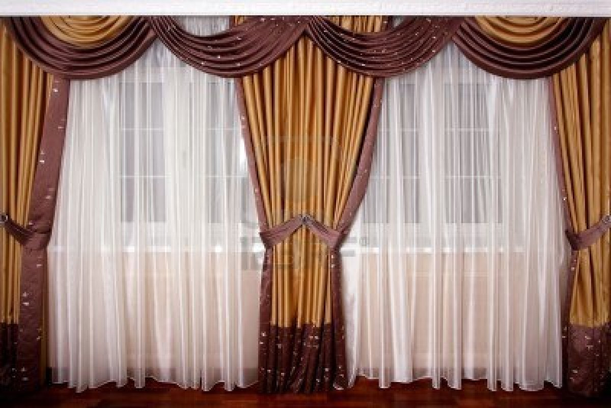 A Guide On How To Clean And Wash Your Silk Curtains