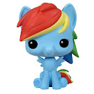 MLP Regular Rainbow Dash Funko Pop! Funko