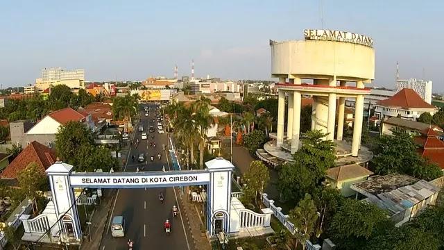 6 Aplikasi Berbasis Kearifan Lokal Permudah Akses ke Cirebon