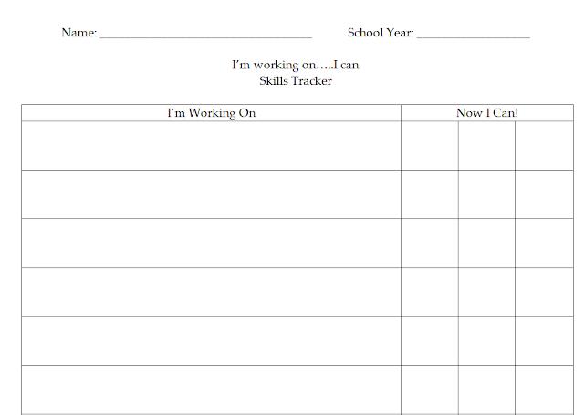 https://www.teacherspayteachers.com/Product/Now-I-Can-Accountability-Goal-Tracker-2841873
