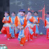 अनेकता में एकता थीम पर हुआ किड्जी का 12वां वार्षिक उत्सव
