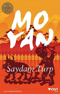 Mo Yan - Saydam Turp