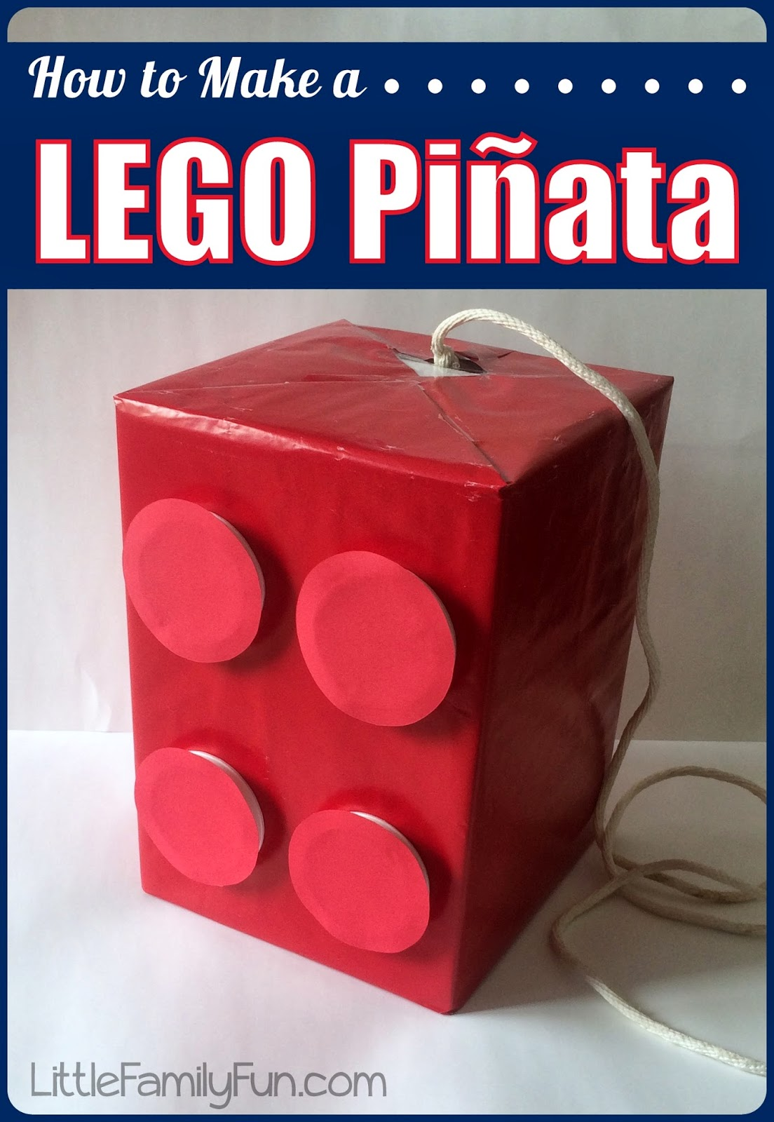 http://www.littlefamilyfun.com/2014/03/how-to-make-lego-pinata.html