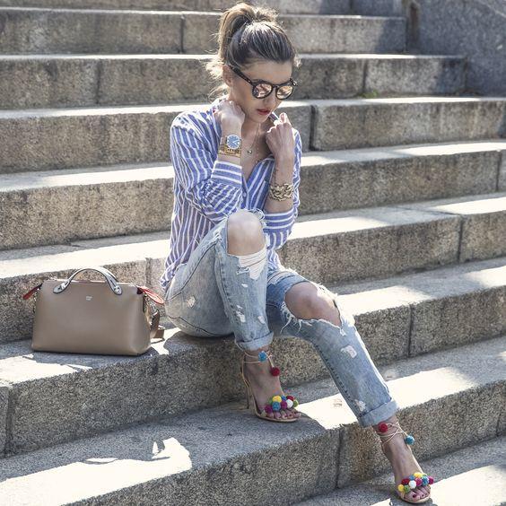 look-jeans-com-pompom