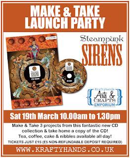http://www.kraftyhandsonline.co.uk/webshop/prod_4440384-F-19th-March-Saturday-Steampunk-Sirens-Launch-Party-Deposit.html