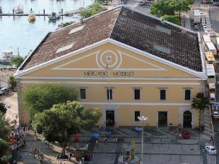 Mercado Modelo Salvador Bahia