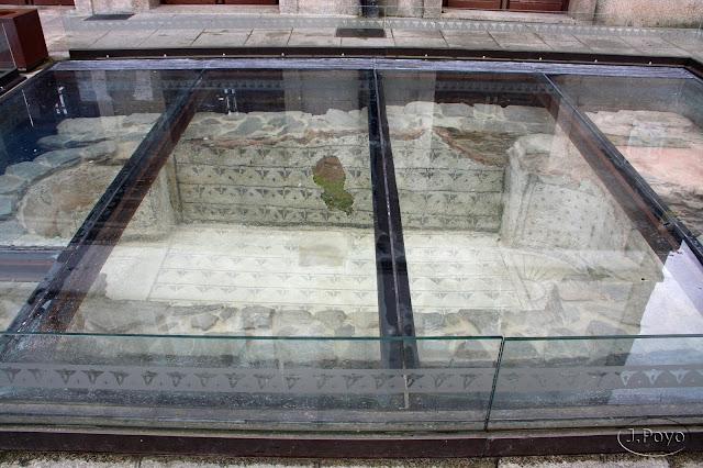 piscina romana