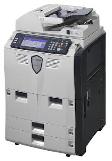 Kyocera KM-6030 Driver Download