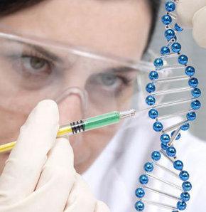 Gen Terapisi Nedir