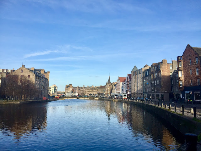 Leith, Edinburgh, Scotland