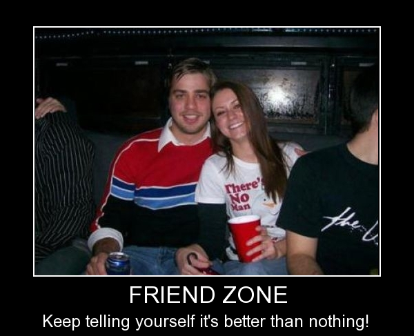 friend zone to dating