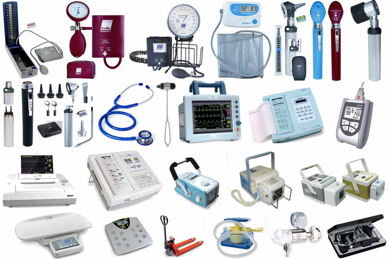 Doctor Office Supplies List