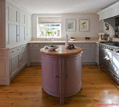 Update Your Kitchen with a Remodeling Project