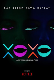 XOXO: A Vida é Uma Festa – Dublado (2016)