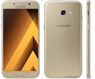 Harga Ponsel Android Samsung Galaxy A5 (2017) terbaru