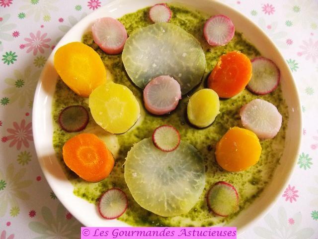 Comment cuisiner les légumes d'hiver de façon originale ?