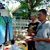 Klaten Lukis On The Spot Di Jalan Pramuka Klaten Diminati Ratusan Warga.