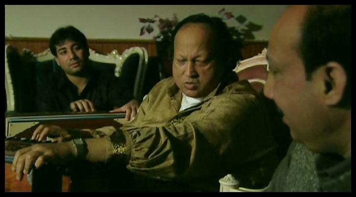 I still cry remembering Nusrat Fateh Ali Khan sahab: Rahat