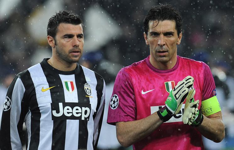 Zvanično: Buffon i Barzagli produžili saradnju sa Juventusom