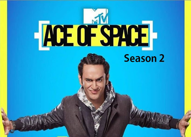 ace of space 2